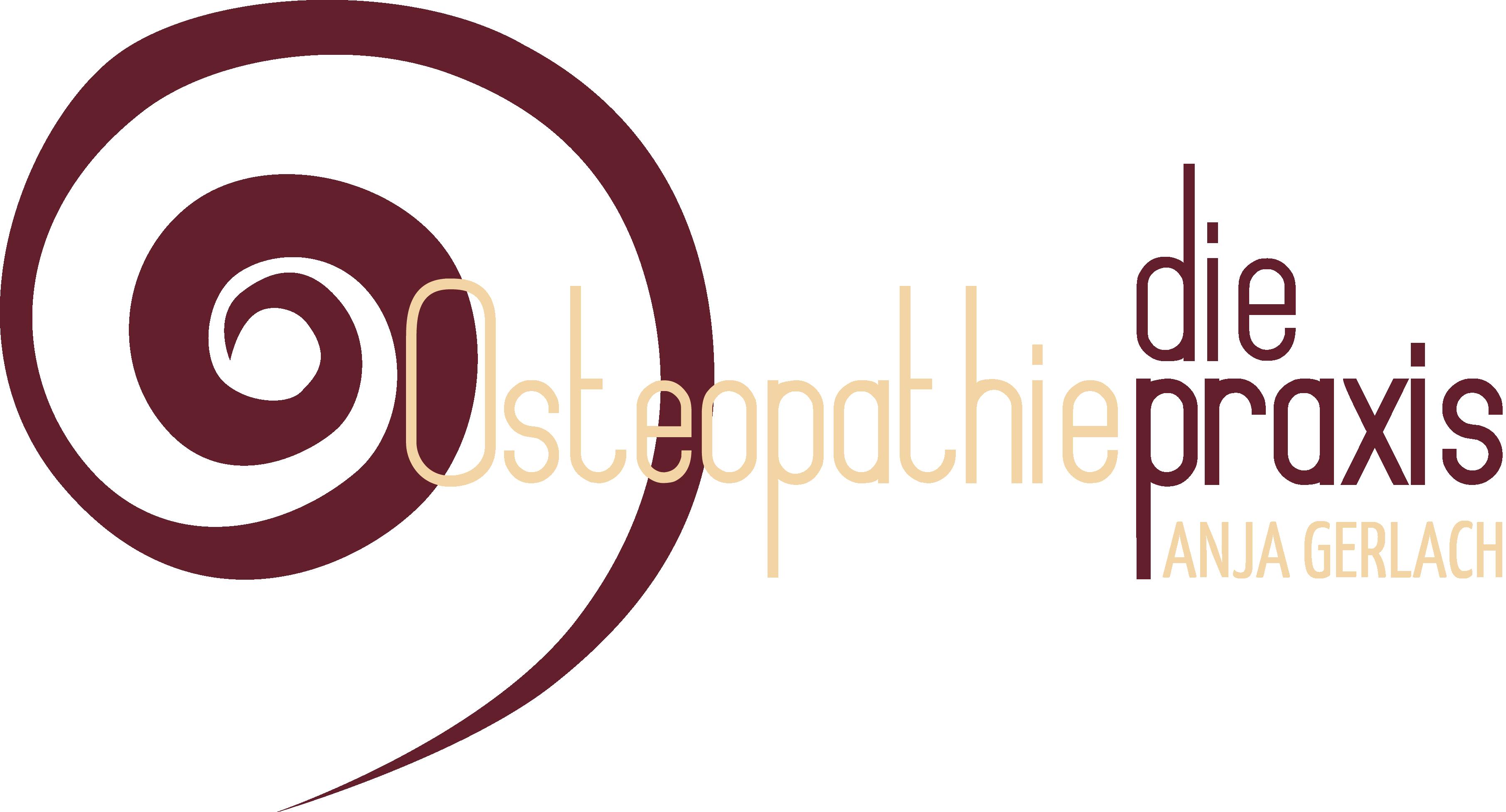 Osteopathie in Spenge: die Osteopathiepraxis Anja Gerlach